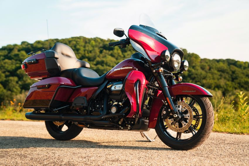 2020 Harley-Davidson financials fail to excite, posts RM791 million loss, reverting to cruisers and trikes Image #1243811