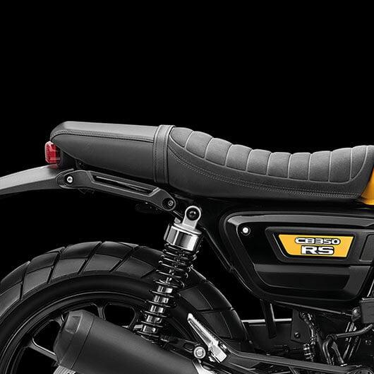 2021 Honda CB350 RS retro scrambler now in India Image #1249390