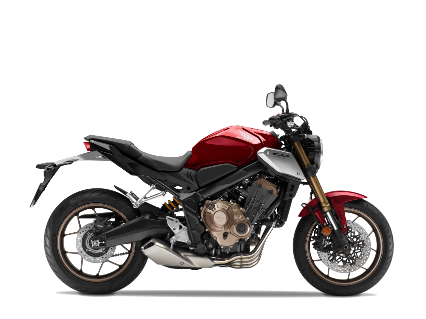 2021 Honda CB650R and CBR650R updated and in Malaysia from February 23 – RM43,499 and RM45,499 Image #1248596