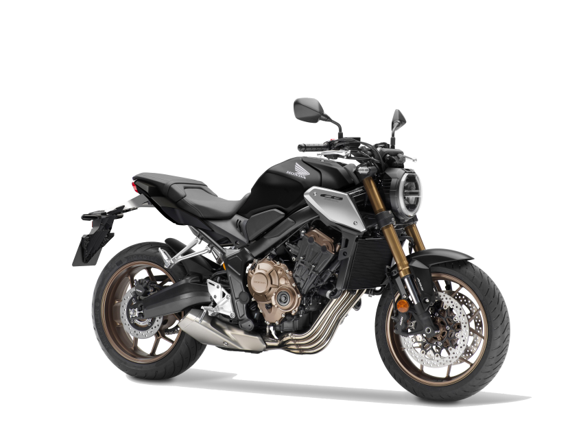 2021 Honda CB650R and CBR650R updated and in Malaysia from February 23 – RM43,499 and RM45,499 Image #1248598