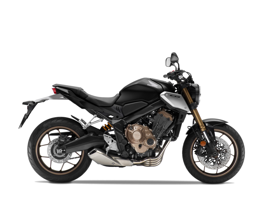 2021 Honda CB650R and CBR650R updated and in Malaysia from February 23 – RM43,499 and RM45,499 Image #1248599