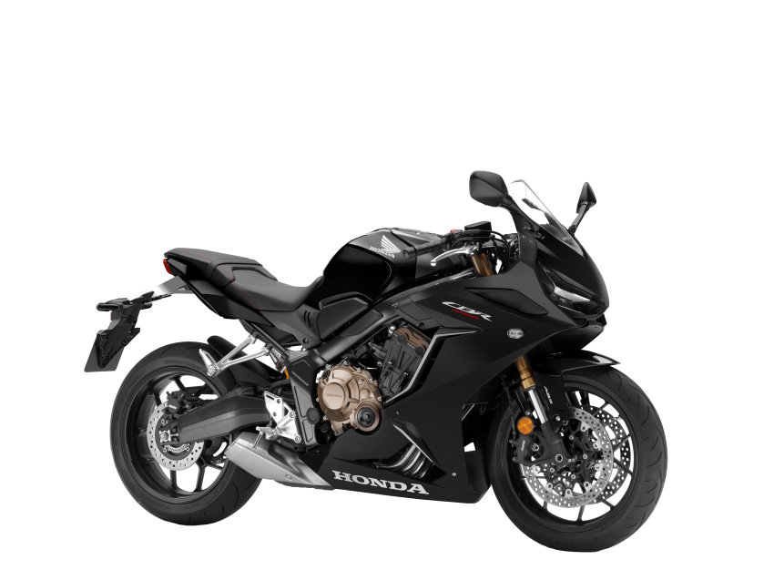 2021 Honda CB650R and CBR650R updated and in Malaysia from February 23 – RM43,499 and RM45,499 Image #1248606