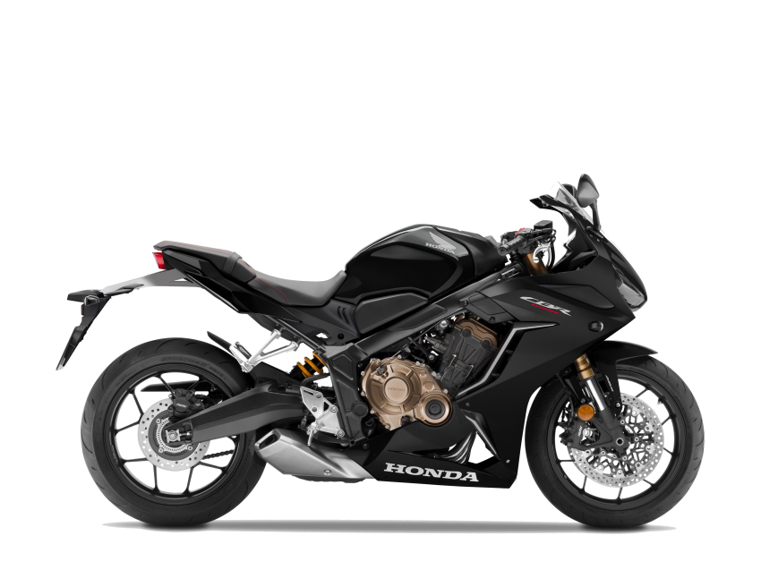 2021 Honda CB650R and CBR650R updated and in Malaysia from February 23 – RM43,499 and RM45,499 Image #1248607