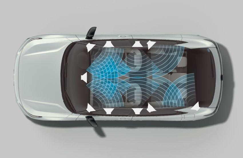 2022 Honda HR-V revealed – angular design, revised interior, new e:HEV hybrid model, improved Sensing Image #1250339