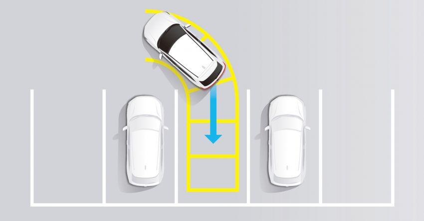 2022 Honda HR-V revealed – angular design, revised interior, new e:HEV hybrid model, improved Sensing Image #1250357