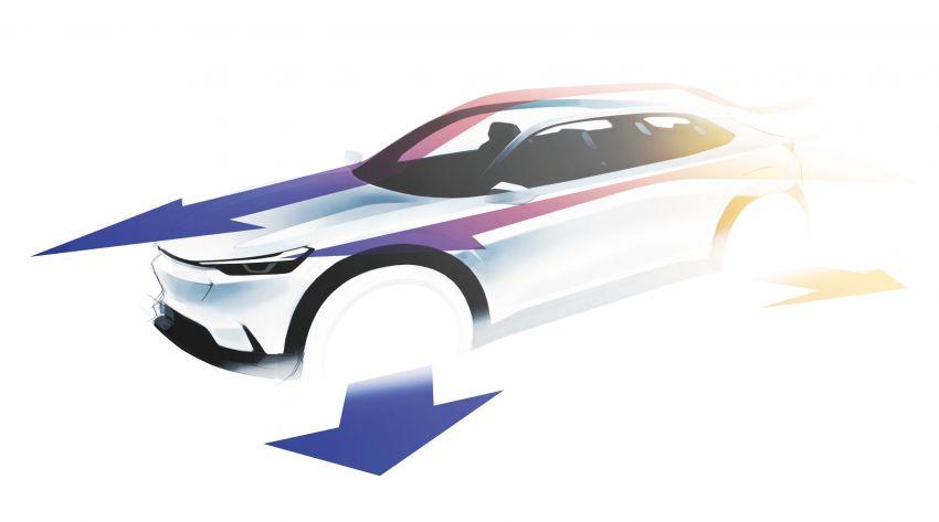 2022 Honda HR-V revealed – angular design, revised interior, new e:HEV hybrid model, improved Sensing Image #1250362