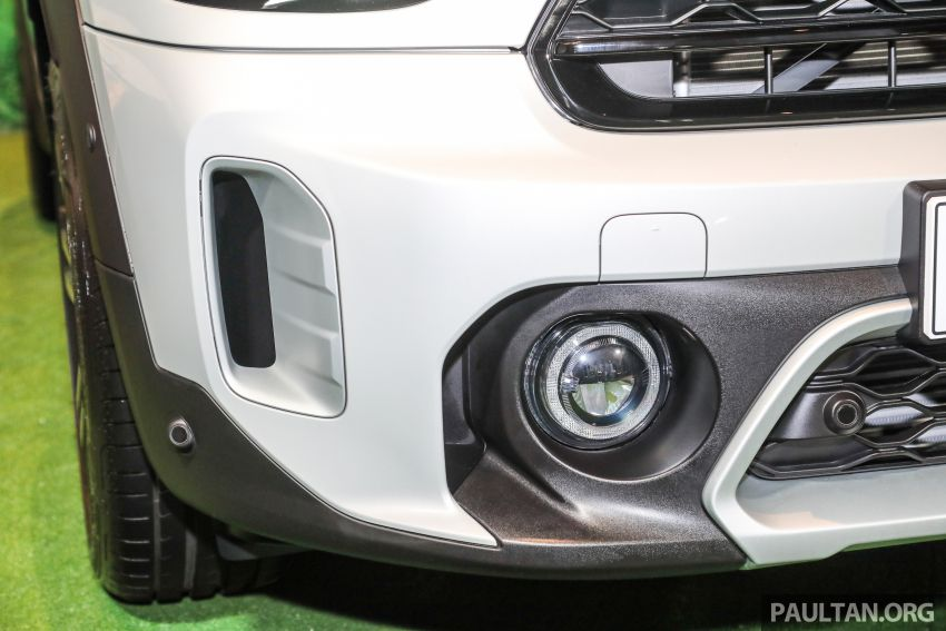 2021 MINI Countryman facelift launched in Malaysia – F60 Cooper S, Cooper SE; AEB std; RM237k-RM251k Image #1254681