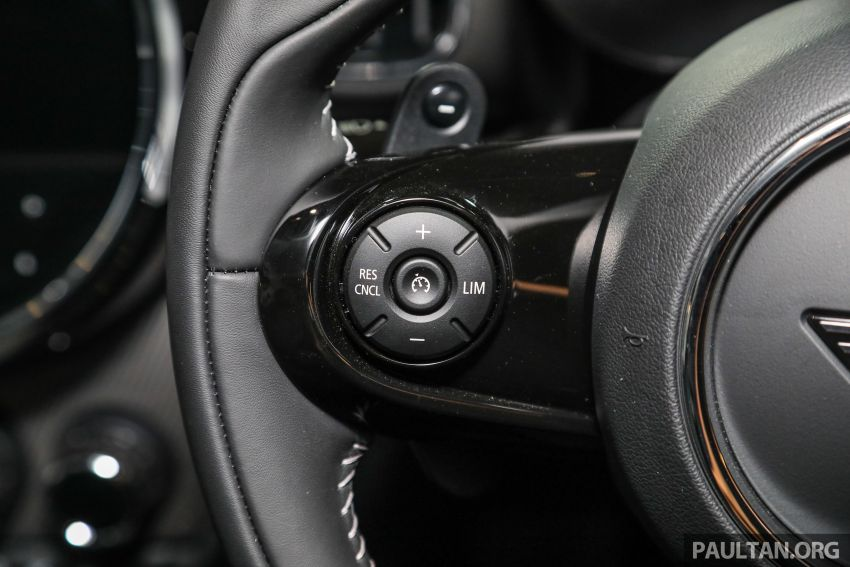 2021 MINI Countryman facelift launched in Malaysia – F60 Cooper S, Cooper SE; AEB std; RM237k-RM251k Image #1254710