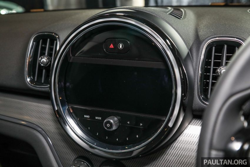 2021 MINI Countryman facelift launched in Malaysia – F60 Cooper S, Cooper SE; AEB std; RM237k-RM251k Image #1254713