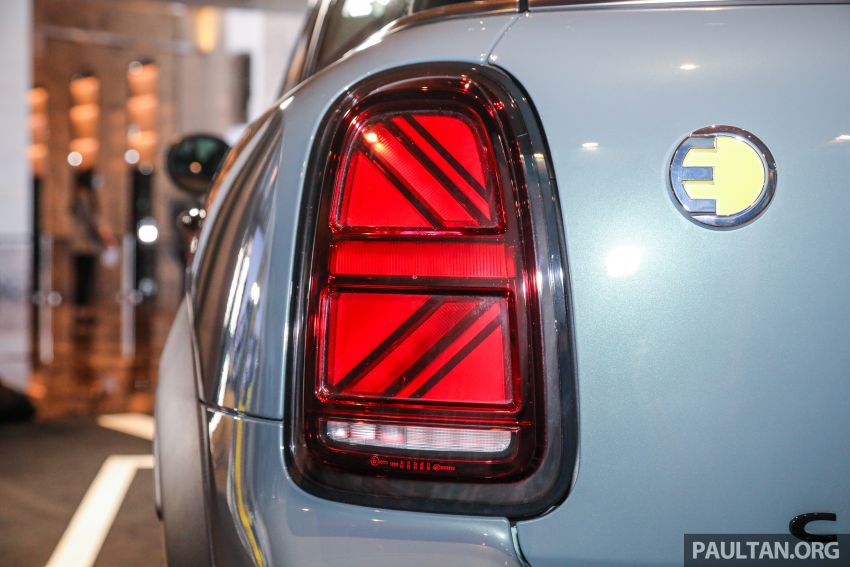 2021 MINI Countryman facelift launched in Malaysia – F60 Cooper S, Cooper SE; AEB std; RM237k-RM251k Image #1255171