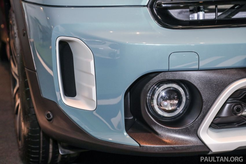 2021 MINI Countryman facelift launched in Malaysia – F60 Cooper S, Cooper SE; AEB std; RM237k-RM251k Image #1254970