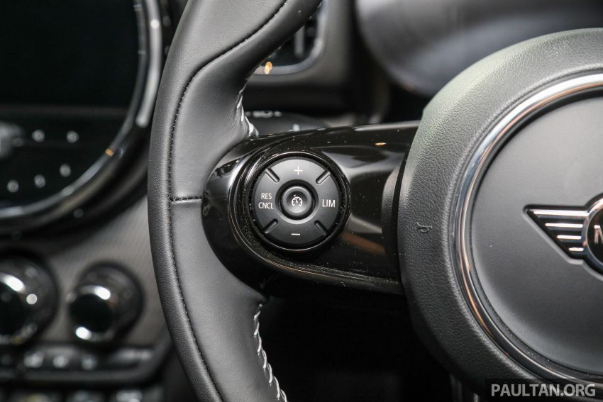2021 MINI Countryman facelift launched in Malaysia – F60 Cooper S, Cooper SE; AEB std; RM237k-RM251k Image #1255215