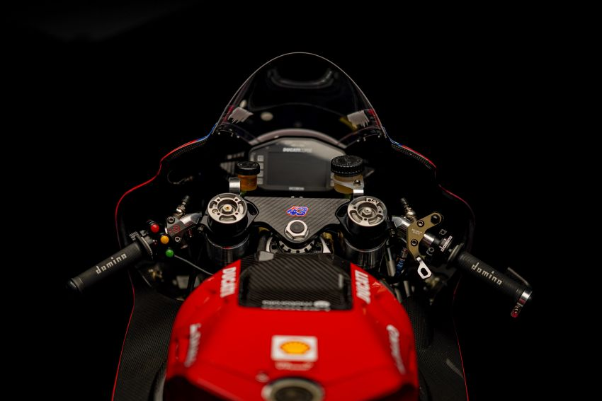 2021 MotoGP: Ducati Team with Lenovo as sponsor Image #1249233