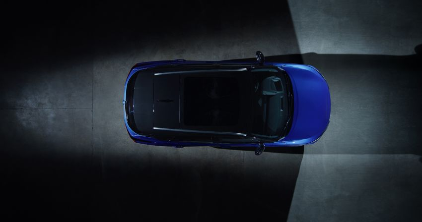 2021 Nissan Qashqai revealed – sharp new looks, tech from X-Trail, new 1.3L mild hybrid, e-Power available Image #1250760