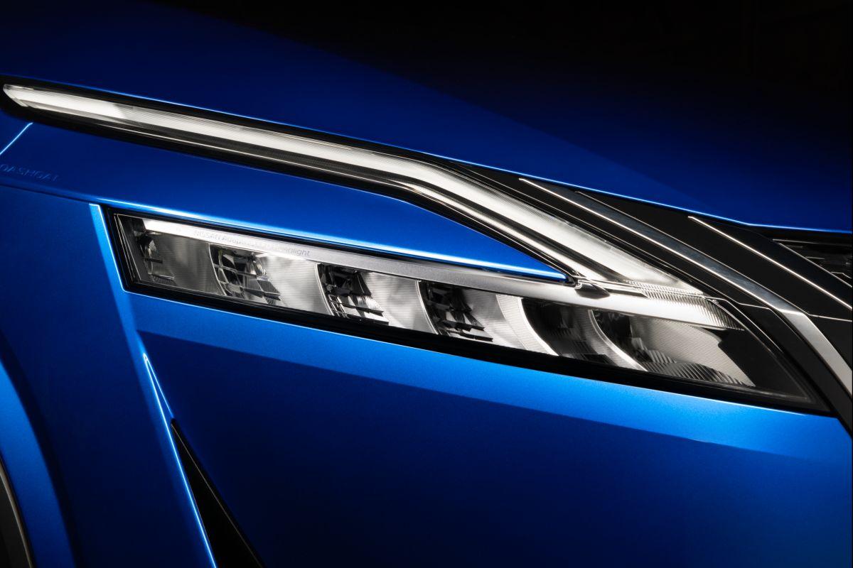 2021 Nissan Qashqai Joked Again February 18 Announces
