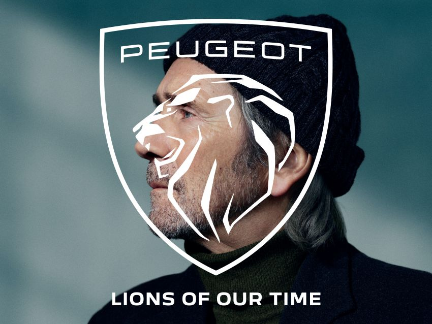 Peugeot unveils new brand identity, logo; 80% of all vehicles sold to be electrified by end of this year Image #1254420
