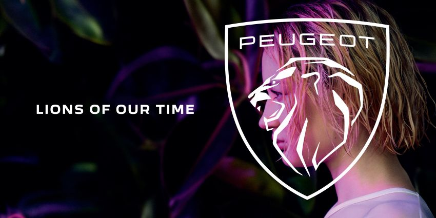 Peugeot unveils new brand identity, logo; 80% of all vehicles sold to be electrified by end of this year Image #1254418