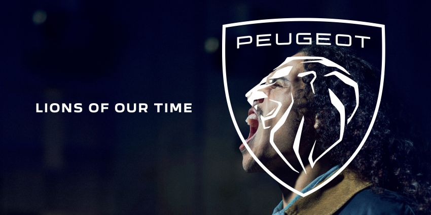 Peugeot unveils new brand identity, logo; 80% of all vehicles sold to be electrified by end of this year Image #1254415