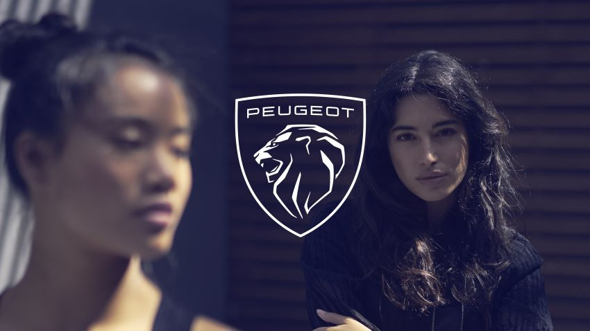 Peugeot unveils new brand identity, logo; 80% of all vehicles sold to be electrified by end of this year Image #1254417