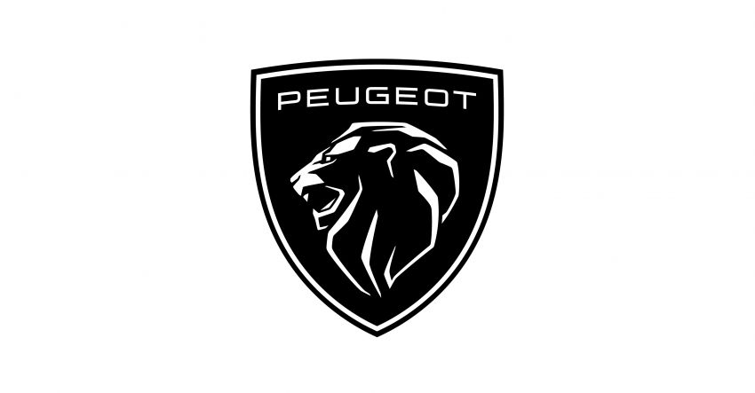 Peugeot unveils new brand identity, logo; 80% of all vehicles sold to be electrified by end of this year Image #1254430