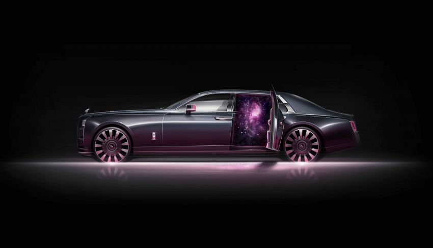 2021 Rolls-Royce Phantom Tempus Collection debuts – bespoke model inspired by time, limited to 20 units! Image #1252945