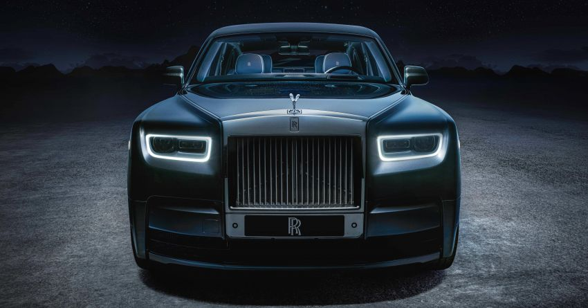 2021 Rolls-Royce Phantom Tempus Collection debuts – bespoke model inspired by time, limited to 20 units! Image #1252947