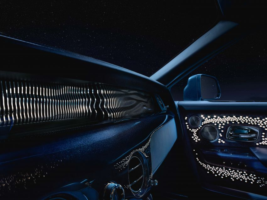 2021 Rolls-Royce Phantom Tempus Collection debuts – bespoke model inspired by time, limited to 20 units! Image #1252954