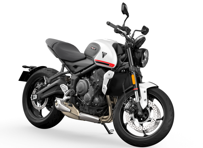 2021 Triumph Trident priced at RM43,900 in Malaysia Image #1250087