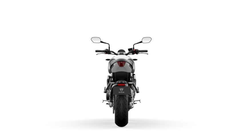 2021 Triumph Trident priced at RM43,900 in Malaysia Image #1250090