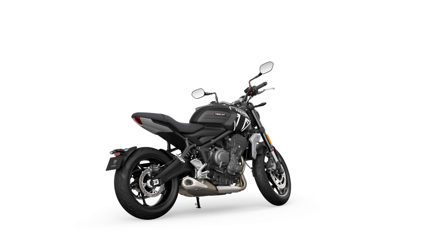 2021 Triumph Trident priced at RM43,900 in Malaysia Image #1250130