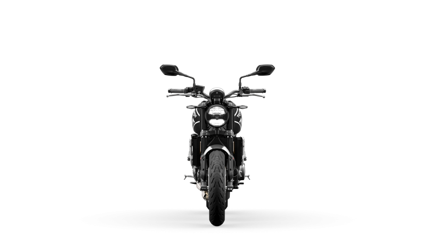 2021 Triumph Trident priced at RM43,900 in Malaysia Image #1250133