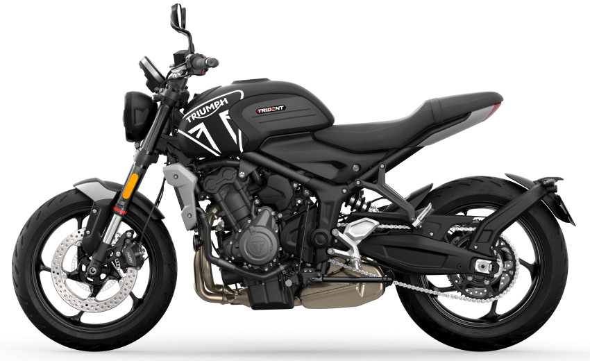 2021 Triumph Trident priced at RM43,900 in Malaysia Image #1250135