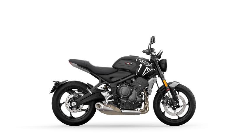 2021 Triumph Trident priced at RM43,900 in Malaysia Image #1250136
