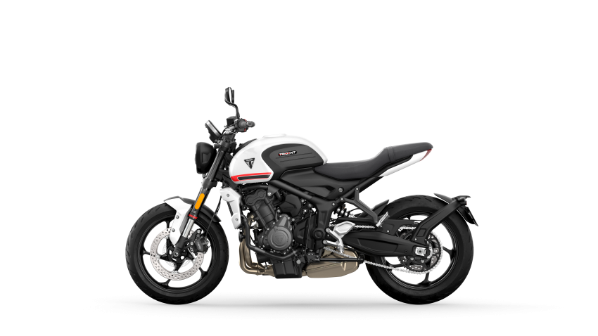 2021 Triumph Trident priced at RM43,900 in Malaysia Image #1250096