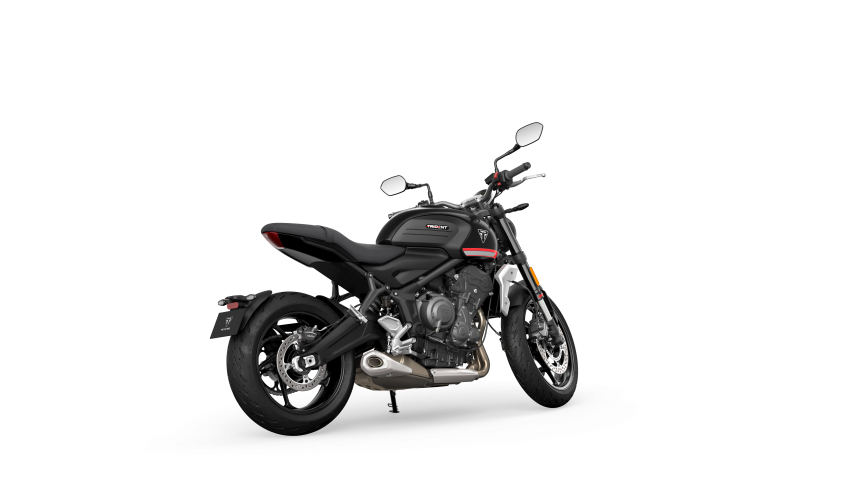 2021 Triumph Trident priced at RM43,900 in Malaysia Image #1250143
