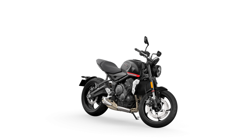 2021 Triumph Trident priced at RM43,900 in Malaysia Image #1250145