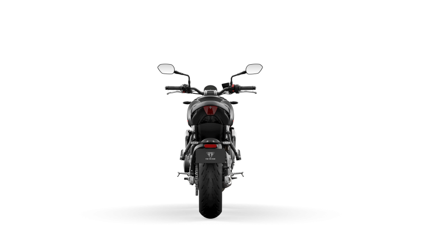 2021 Triumph Trident priced at RM43,900 in Malaysia Image #1250146