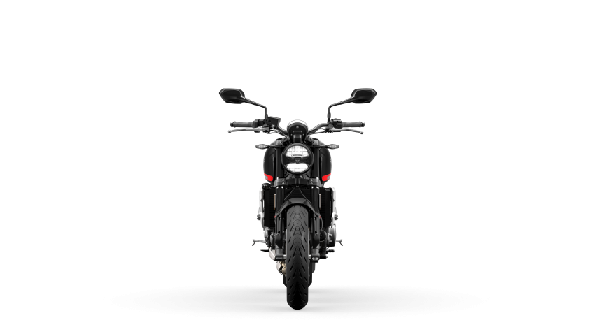 2021 Triumph Trident priced at RM43,900 in Malaysia Image #1250147