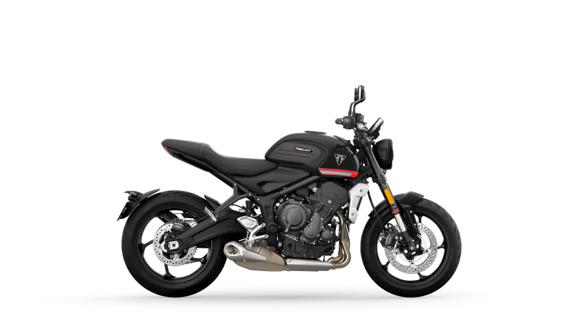 2021 Triumph Trident priced at RM43,900 in Malaysia Image #1250149