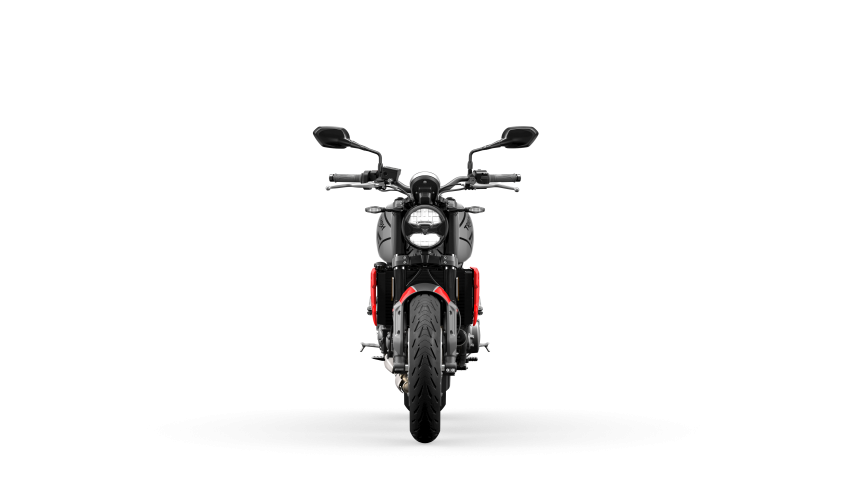 2021 Triumph Trident priced at RM43,900 in Malaysia Image #1250154