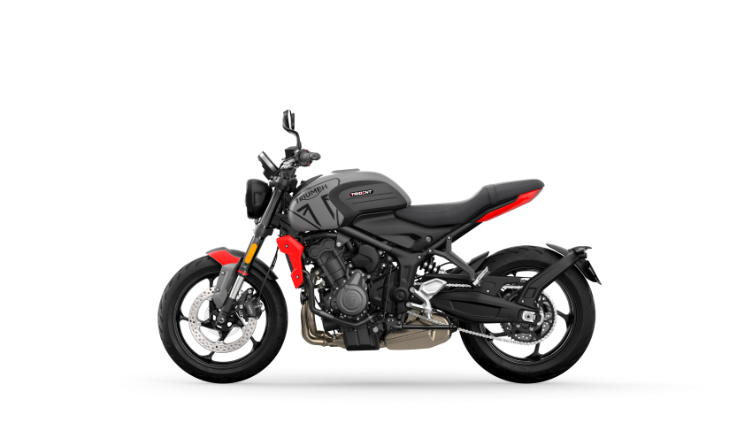 2021 Triumph Trident priced at RM43,900 in Malaysia Image #1250155