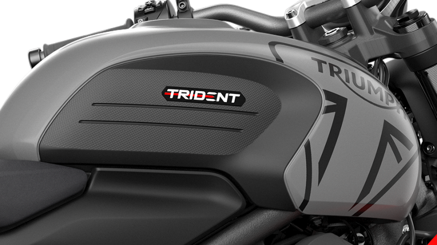2021 Triumph Trident priced at RM43,900 in Malaysia Image #1250162