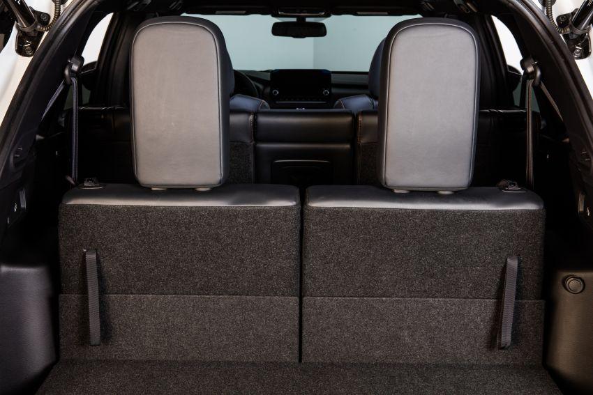 2022 Mitsubishi Outlander unveiled – Engelberg Tourer looks, based on Nissan X-Trail, larger 2.5 litre engine Image #1248998