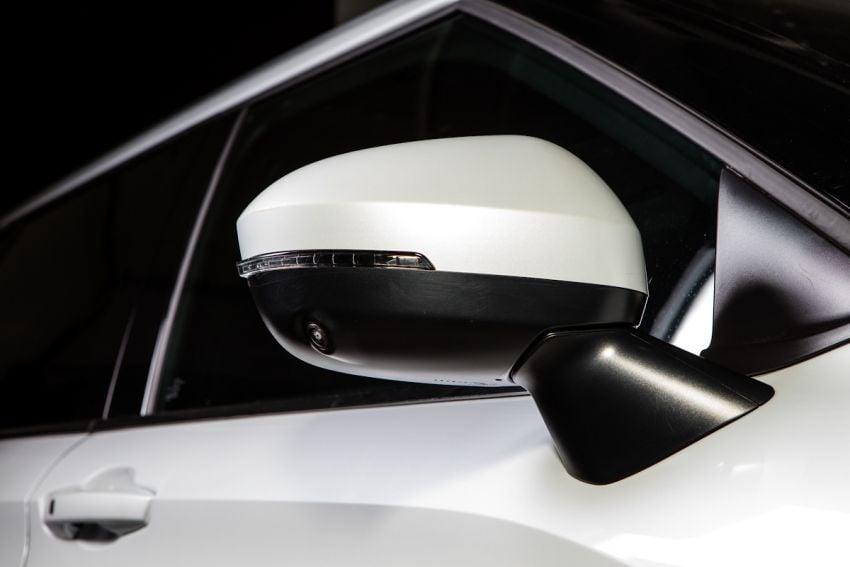 2022 Mitsubishi Outlander unveiled – Engelberg Tourer looks, based on Nissan X-Trail, larger 2.5 litre engine Image #1249020