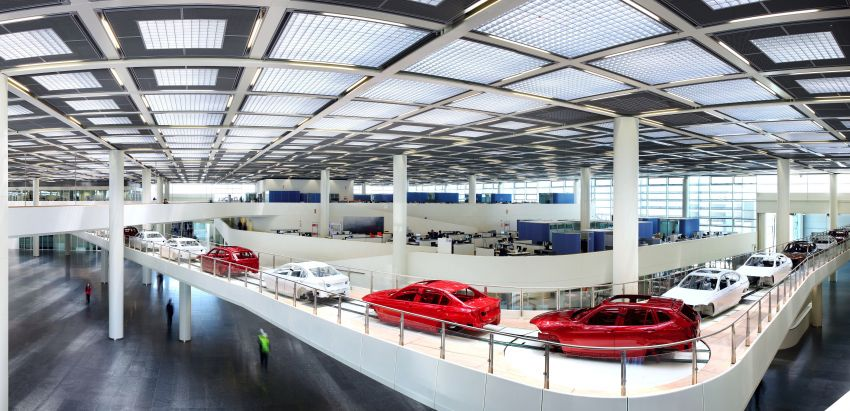 FAW considering acquisition of China's BMW partner Brilliance Automotive for about US$7.2 billion – report Image #1243897