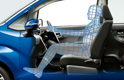 Perodua Ativa D55L SUV – DNGA platform explained Image #1252422