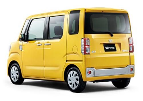 Perodua Ativa D55L SUV – DNGA platform explained Image #1252417