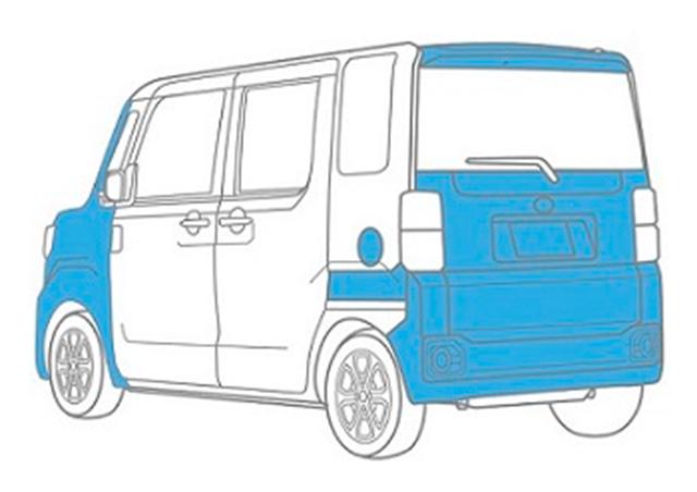 Perodua Ativa D55L SUV – DNGA platform explained Image #1252418