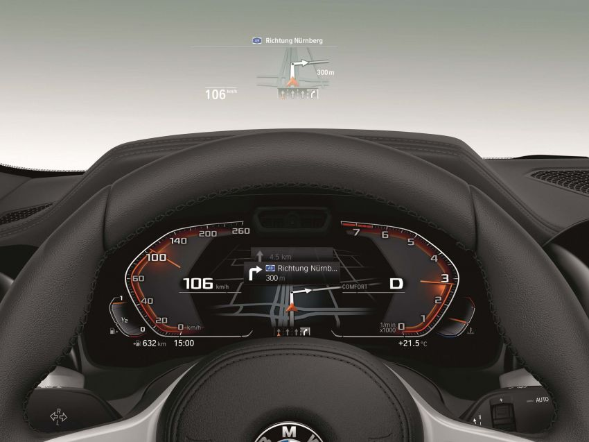 G22 BMW 430i Coupe M Sport in M'sia – from RM442k Image #1255461