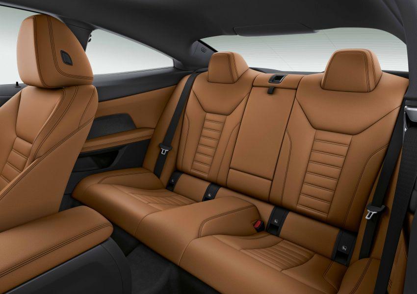 G22 BMW 430i Coupe M Sport in M'sia – from RM442k Image #1255469